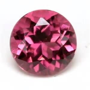 Pink Tourmaline Gemstones