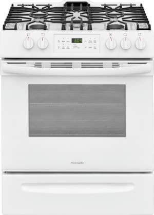 frigidaire ffghus     gas range  appliances