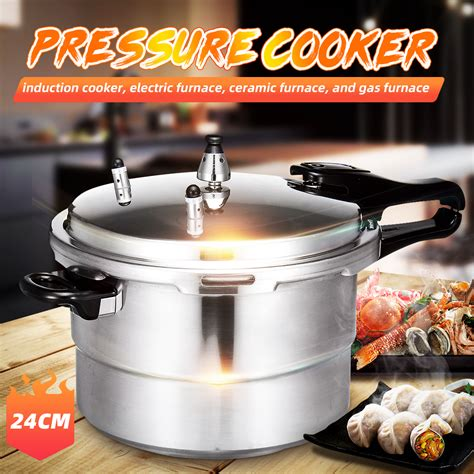 pressure cooker regulator fast stainless steel quart pot