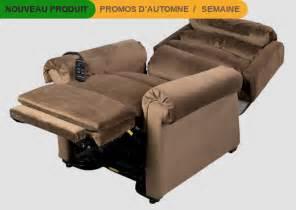 fauteuil releveur confort luxe 2 moteurs dossier moelleux