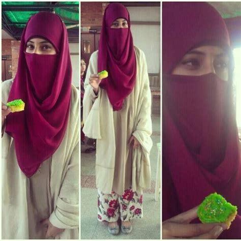 niqab styles images  pinterest muslim fashion