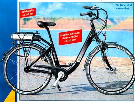 Aldi E Bike 2014 Wo Bleibt Das G 252 Nstige Elektrofahrrad