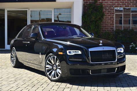 Rolls Royce 2019 : 2019 Rolls-royce Ghost Beverly Hills Ca 26692987