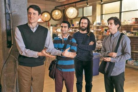 'silicon Valley' Sympathy For The Devils Livemint
