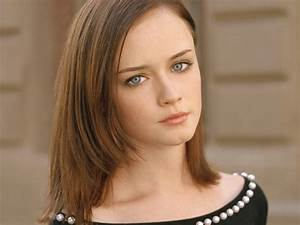 Alexis Bledel Height and Weight Stats - PK Baseline- How ...
