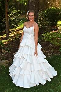 a wedding dress made out of toilet paper ny daily news With how to make a wedding dress out of toilet paper