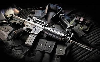 Guns Gun Wallpapers Desktop Weapons Pistol Money