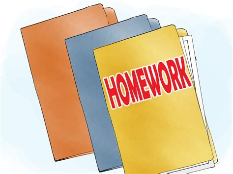 How To Survive In School When You Forget Your Homework