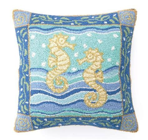 Nautical Hooked Chair Pads by 17 Best Images About Blue And Yellow For Coastal And