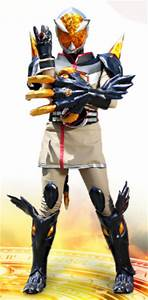 Mayu Inamori - Kamen Rider Wiki