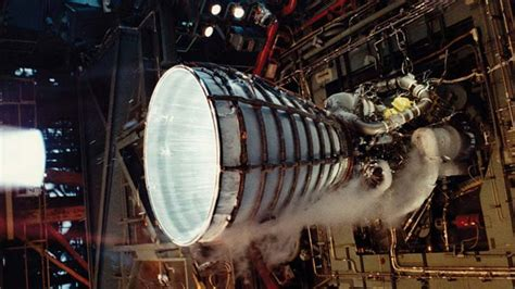 Space Shuttle Main Engine | Aerojet Rocketdyne