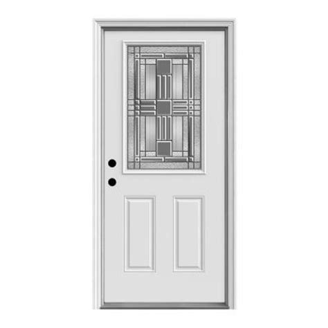 steel entry door home depot exterior steel doors home depot milliken millwork 36 in