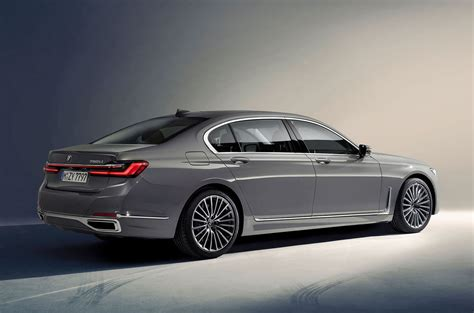 2019 Bmw 7 Series by 2019 Bmw 7 Series Revealed Prices Specs And Release Date