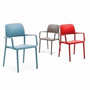Salon De Jardin Design : fauteuil salon de jardin riva nardi zendart design ~ Dailycaller-alerts.com Idées de Décoration