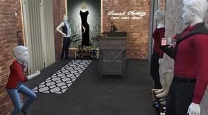 Sims 4 Download Tlchargement Magasin Shop No Cc Sans