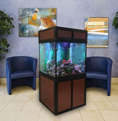 pentagon aquarium hood  aquarium ideas