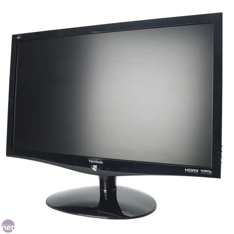 ViewSonic VX2739WM Monitor Review | bit-tech.net