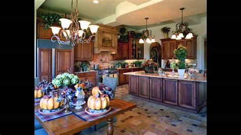 Decorating Ideas For Tuscan Kitchen by Tuscan Kitchen Decorating Ideas