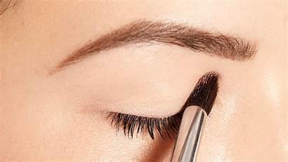 Eye Shadow Apply Base Correctly Step Eyeshadow