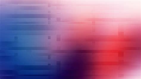 azul vermelho abstrato pixels design visualizacao