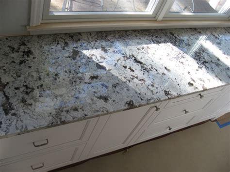 alaska white granite with white cabinets gray granite countertops with white cabinets re granite