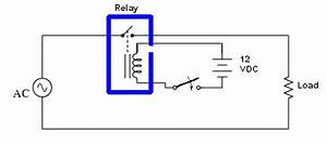 relays principles of operation and application choices With 2a solid state relay circuit diagram as well solid state relay circuit