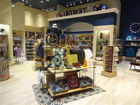 Henry Ford Museum by The Henry Ford Museum Gift Shop Gerken Retail