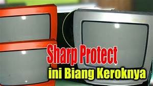 Sharp Piccolo Slim Protek Standby