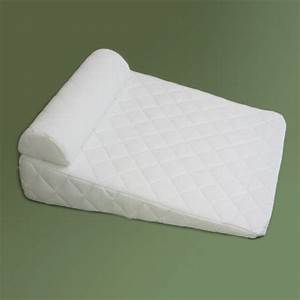 half cylinder for acid reflux wedge acid reflux wedge pillow With best wedge pillow for gerd