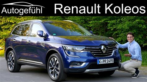 Renault Koleos 2019 by Renault Koleos Review Suv 2019 Nissan X Trail