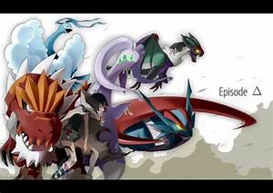 Higana (Pokémon) - Pokémon - Zerochan Anime Image Board  Pokemon