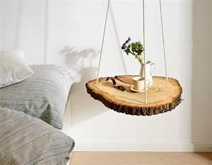 Tisch Aus Holzscheiben : schlafzimmer selber machen heimwerkermagazin ~ Cokemachineaccidents.com Haus und Dekorationen
