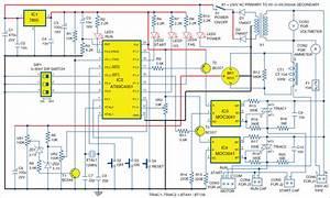 Single Phase Submersible Pump Motor Wiring Diagram