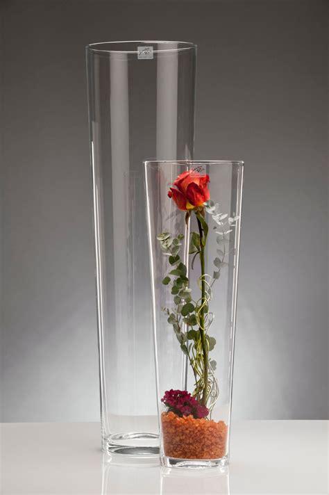 Big Floor Vase by Glass Vase Floor Vase Flower Vase 70 Cm Glass Large High