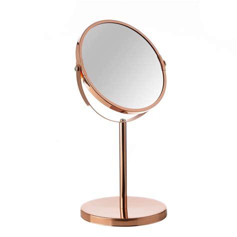 petit miroir rond sur pied id 233 es de d 233 coration int 233 rieure decor