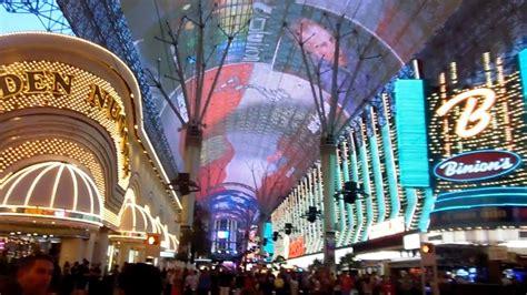 old las vegas light show fremont street experience light show at old las vegas