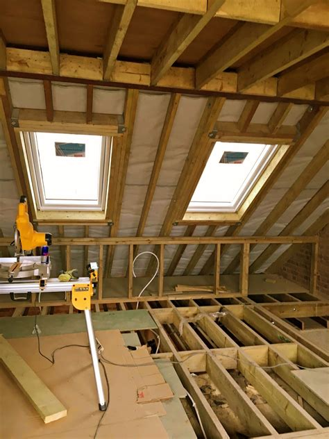 dormer loft conversion  types  conversionsinfo