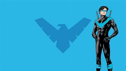 Nightwing Comics Wallpapers Zoom Dc Comic Phone