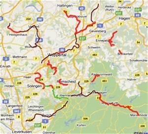Wuppertal Google Maps : die bergischen bahntrassen adfc nrw adfc wuppertal solingen ~ Yasmunasinghe.com Haus und Dekorationen