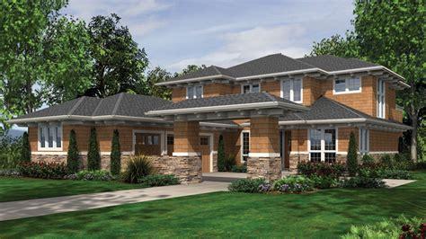 prairie house plans chic modern prairie style house plans house style design