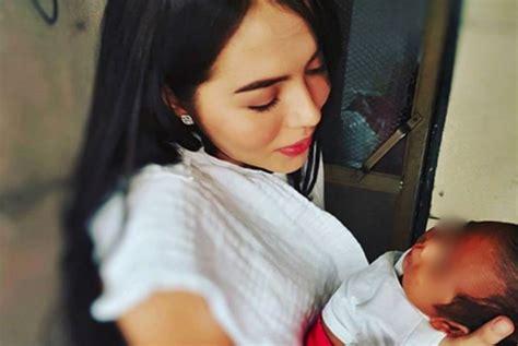 julia montes kid julia montes finally speaks up on issue of having baby soon