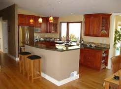 Home Design Remodeling by Kitchen Renovation Ideas