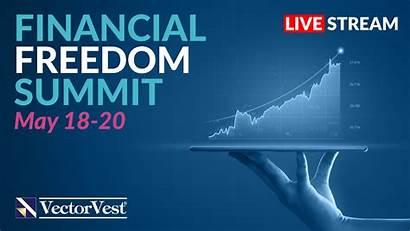 Freedom Financial Summit Vectorvest Canada