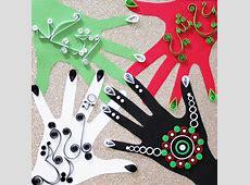 Interview Farah Al Fardh UAE's top paper quilling artist