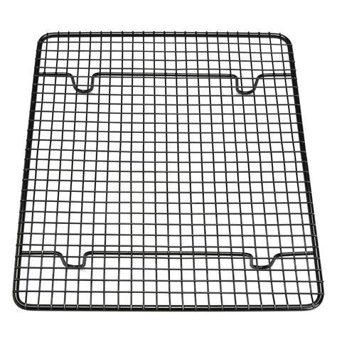 baking sheet with wire rack carbon steel cooling rack kitchen baking wire pan cooling