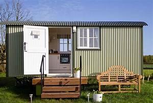 Tiny House Stellplatz : einfach leben wohnen im bauwagen tiny houses ~ Frokenaadalensverden.com Haus und Dekorationen