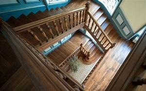 Renover Un Escalier En Bois : prix d un escalier en bois ~ Premium-room.com Idées de Décoration