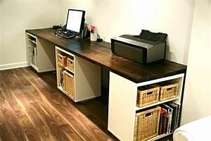 Schreibtisch Selbst Bauen : schreibtisch selber bauen 106 originelle vorschl ge ~ A.2002-acura-tl-radio.info Haus und Dekorationen