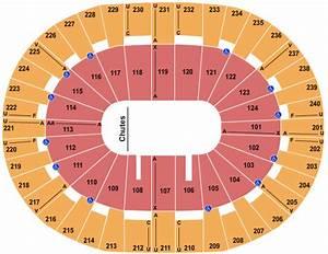 Joel Memorial Coliseum Seating Chart Winston Salem