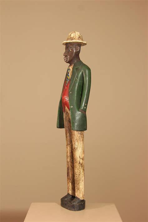 Colon Baule (18278) - Statues décoratives africaines ...